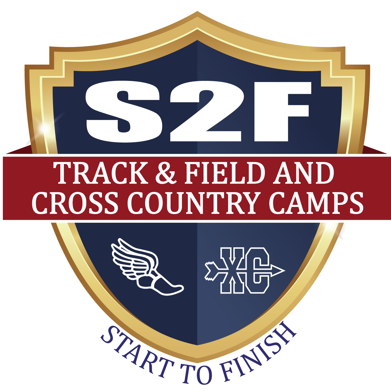 S2F Athletic Camps  (Start 2 Finish)