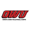 Kirsta Cobb Volleyball Camps