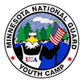 Minnesota National Guard Youth Camp
