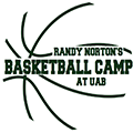 Randy Norton Basketball Camp
